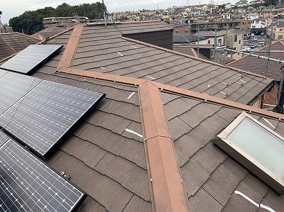 和光市 屋根 補修