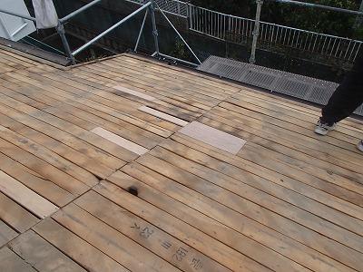 埼玉県 さいたま市西区 屋根葺き替え