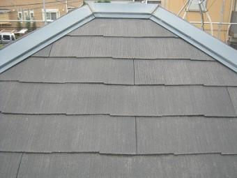 屋根 補修