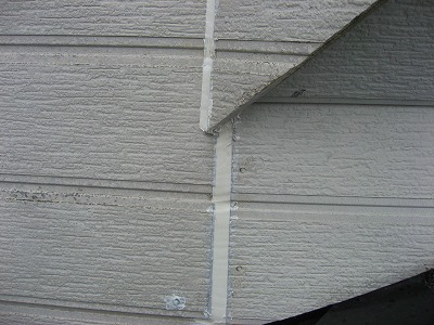 さいたま市緑区 外壁補修 雨漏り