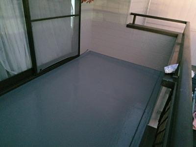 さいたま市中央区 防水工事 雨漏り