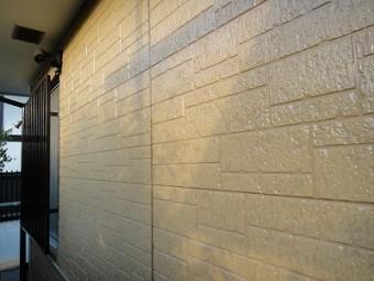 さいたまで外壁塗装