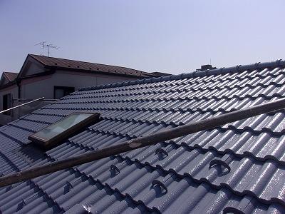 さいたま市中央区 屋根修繕 修理