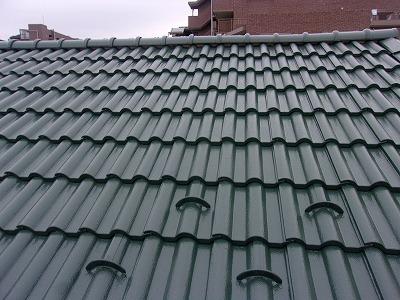 さいたま市中央区 遮熱 屋根修理