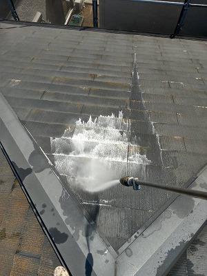 さいたま市緑区 高圧洗浄 バイオ洗浄