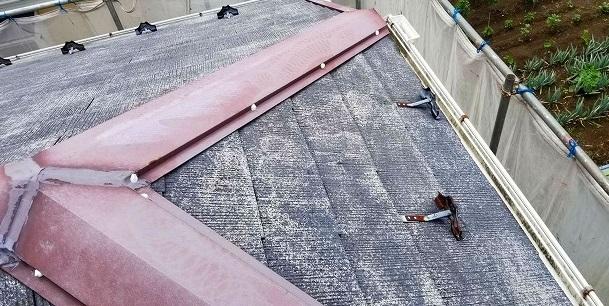 北足立郡 屋根 洗浄