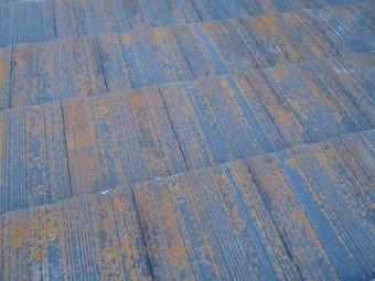 春日部市 屋根塗装