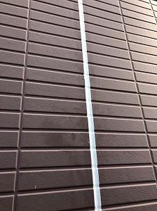 川越市 外壁塗装 シーリング