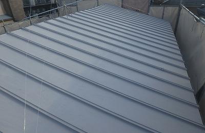 さいたま市大宮区 屋根塗装 アステックペイント