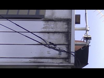 ふじみ野市でEC5000PCMで外壁塗装