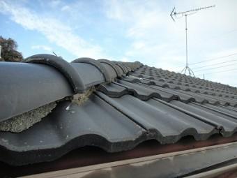 さいたま市緑区屋根を塗装します