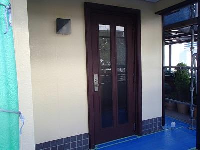 所沢市 玄関ドア