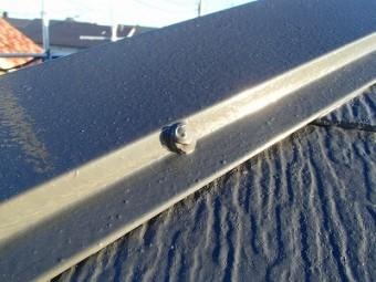 和光市 屋根塗装 遮熱塗料