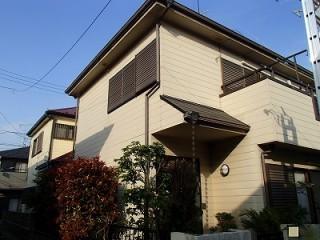 埼玉県さいたま市 屋根 外壁塗装