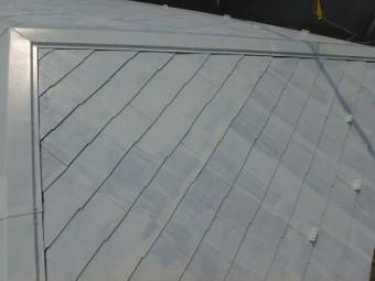 越谷市屋根下塗り