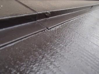 屋根のネジ補修
