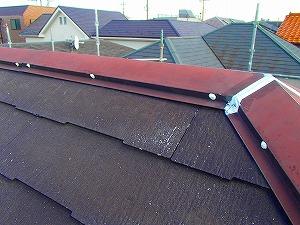 さいたま市 屋根塗装工事
