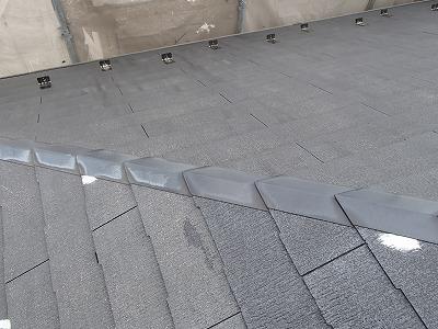 屋根 スレート 埼玉県