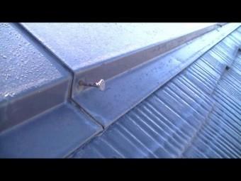 屋根の釘が抜けそう さいたま
