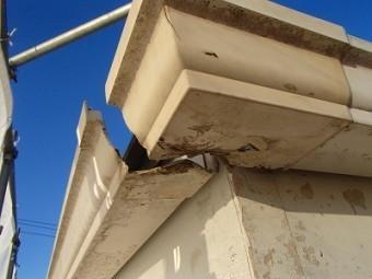 さいたま市 外壁塗装 屋根塗装 雨樋交換