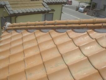 上尾市 屋根工事