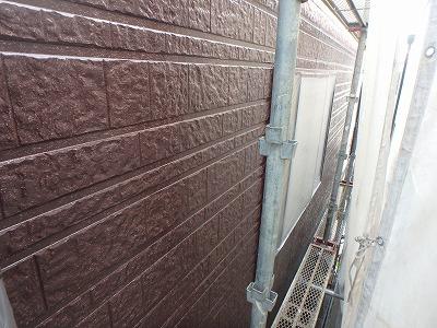 ふじみ野市 外壁工事