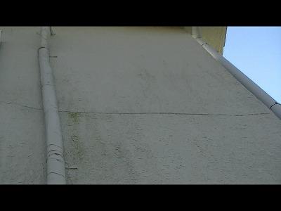 壁のヒビ さいたま