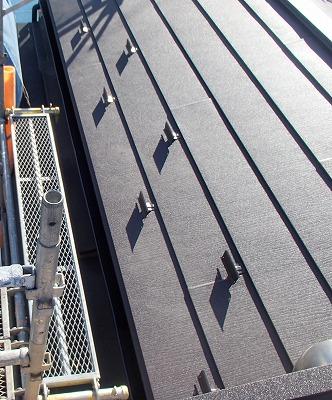 さいたま市中央区 屋根補修 リフォーム
