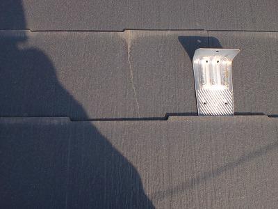 白岡市 屋根塗装