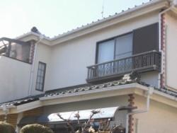 外壁や屋根が昭和風塗装で変わるか