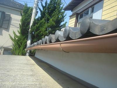 埼玉県 樋 外装工事