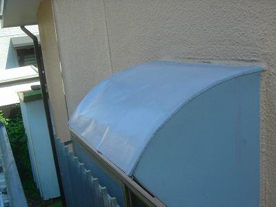 白岡市 屋根塗装 付帯塗装