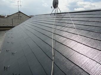 屋根塗装 さいたま
