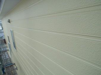 さいたま市緑区 外壁塗装後