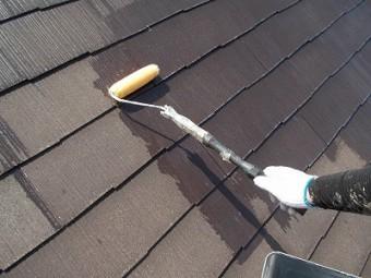 屋根 下塗り さいたま