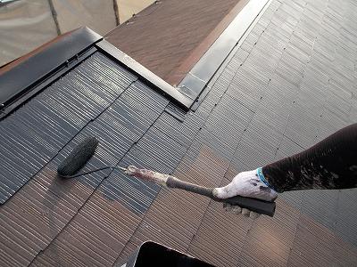 屋根 塗装 埼玉