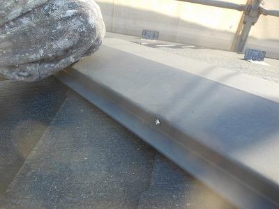 釘補修 シール材