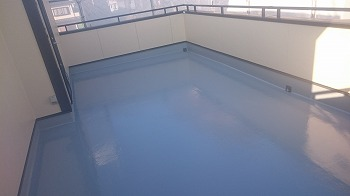 さいたま市桜区 屋根塗装 ベランダ防水