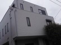 上尾市 シート防水 EC-5000PCM-IR