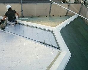 さいたま市 屋根下塗り