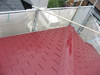 さいたま市西区 屋根補修