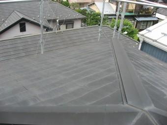 さいたま市 施工前屋根
