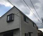 川口市 屋根塗装 全景