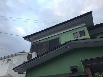 さいたま市で【安心】の屋根葺き替え工事