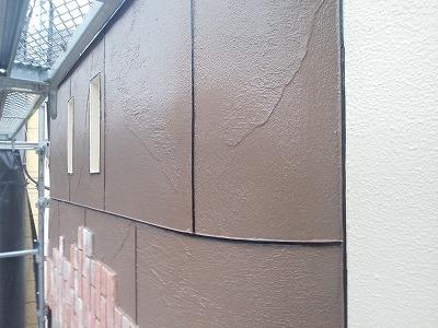 塗装完了 写真 外壁塗装