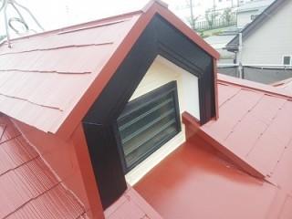 埼玉屋根塗装