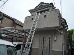 伊奈町外壁塗装
