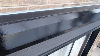 さいたま市桜区 屋根塗装 シャッターボックス