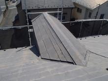 埼玉県 久喜市 屋根塗装