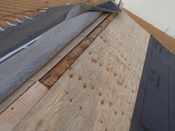 さいたま市 屋根カバー工事